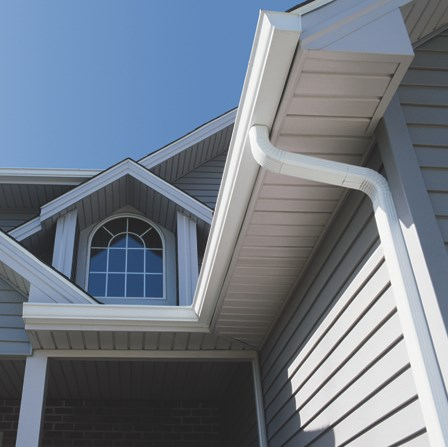 Chicago Soffits & Fascia | M&M Home Remodeling Services